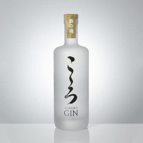 Kokoro Gin 70cl